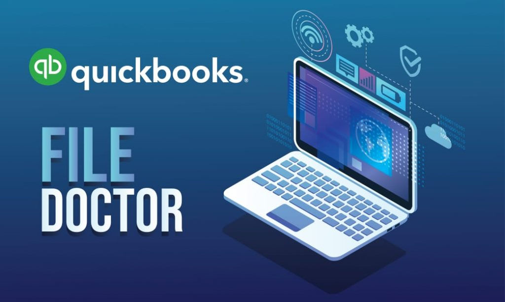 Quickbooks File Doctor Tool